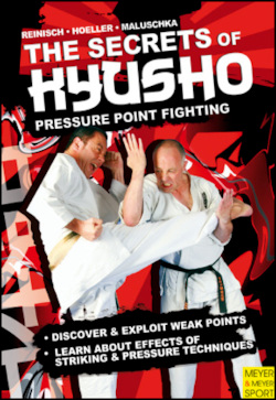 The Secrets of Kyusho: Pressure Point Fighting: Modern Pressure Points Fighting