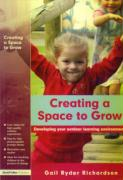 Creating a Space to Grow