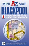 Blackpool Mini Map