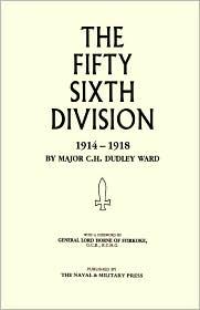 56th Division (1st London Territorial Division) 1914-1918