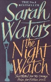 The Night Watch : Nominiert: Nibbies 2007, Nominiert: James Tait Black Memorial Prize 2007, Nominiert: Orange Prize 2006, Nominiert: Man Booker Prize 2006, Ausgezeichnet: Stonewall Writer of the Year 2006 - Sarah Waters