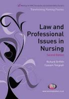 Law and Professional Issues in Nursing: Second Edition
