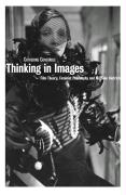 Thinking in Images: Film Theory, Feminist Philosophy and Marlene Dietrich