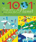 1001 Ways You Can Save the Planet