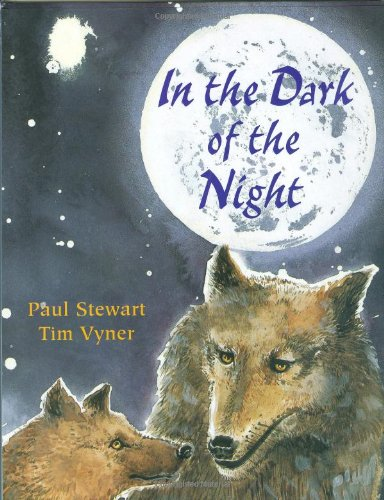 In the Dark of the Night - Paul Stewart