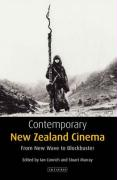 Contemporary New Zealand Cinema: From New Wave to Blockbuster