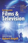 Getting Into Films and Television, 9th Edition