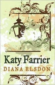 Katy Farrier