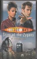 Doctor Who: Sting Of The Zygons. - DOCTOR WHO, (Stephen Cole)