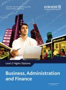 Level 2 Higher Diploma in Business Administration and Financ