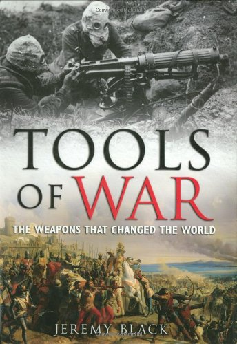 Tools of War - Jeremy Black