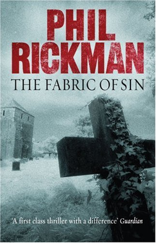 The Fabric of Sin (Merrily Watkins Mysteries) - Phil Rickman