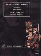 Acts of Gallantry Volume 3