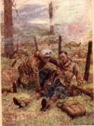 Pipes of War. a Record of the Achievements of Pipers of Scottish and Overseas Regiments During the War 1914-18