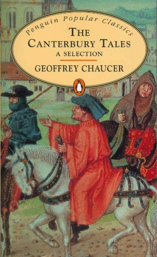 Canterbury Tales (Oneworld Classics) - Geoffrey Chaucer