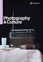 Photography & Culture, Volume 3, Issue 1