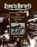 Francis-Barnett Coventry: The Complete Story
