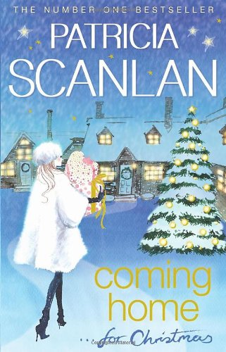 Coming Home for Christmas - Patricia Scanlan