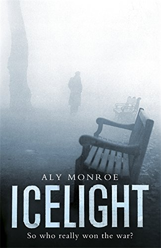 Icelight (Peter Cotton) - Aly Monroe