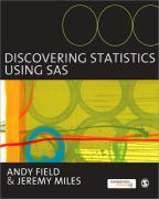Discovering Statistics Using SAS