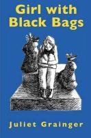 Girl with Black Bags