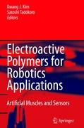 Electroactive Polymers for Robotic Applications