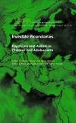 Invisible Boundaries: Psychosis and Autism in Children and Adolescents
