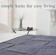 Simple Knits for Easy Living