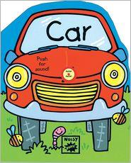 Noisy Pops Car