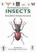 Wildlife Trusts Guide to Insects