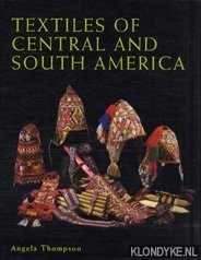 Textiles of Central and South America