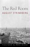 The Red Room: Scenes from the Lives of Artists and Authors (Norvik Press Series B: English Translations of Scandinavian Literature)