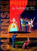 Olbinski Posters for Performing Arts
