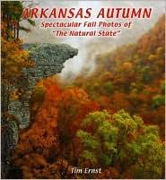 """Arkansas Autumn: Spectacular Fall Photos of """"The Natural State"""""""