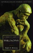 Students Guide to Philosophy: Philosophy