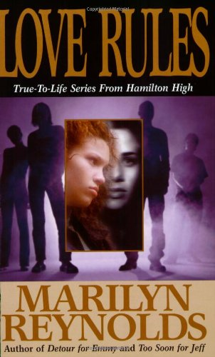 Love Rules (Hamilton High series) - Marilyn Reynolds