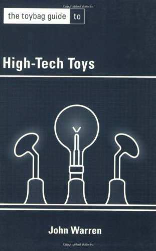 TOYBAG GD TO HIGH-TECH TOYS - First Last
