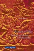 Rituals of War: The Body and Violence in Mesopotamia