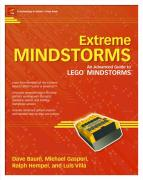 Extreme Mindstorms: An Advanced Guide to Lego Mindstorms