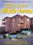 223 Favorite Hillside Homes