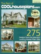 The Best of Coolhouseplans.com: Premiere Issue