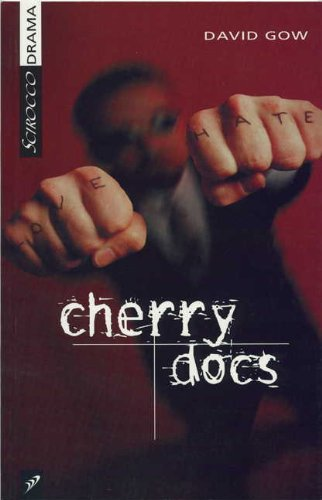 Cherry Docs (Scirocco Drama) - David Gow