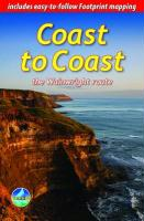 Coast to Coast the Wainwright Route: St Bees to Robin Hood's Bay