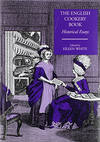 The English Cookery Book (Hardcover) - Stephen D. White