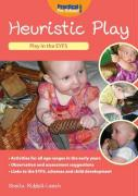 Play in the EYFS: Heuristic Play