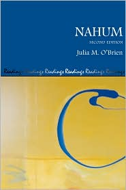 Nahum, Second Edition
