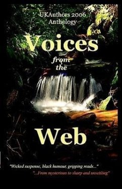 Voices from the Web Anthology 2006