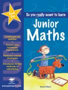 Junior Maths Book 1