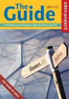 Eden Project: The Guide
