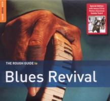 Rough Guide: Blues Revival (+